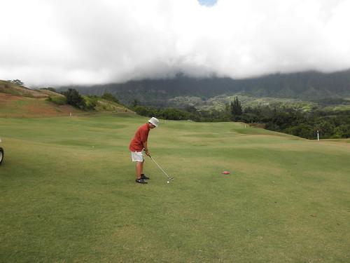 Royal Hawaiian Golf Club 076