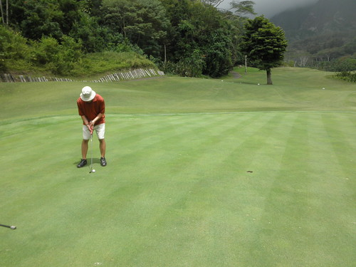 Royal Hawaiian Golf Club 240