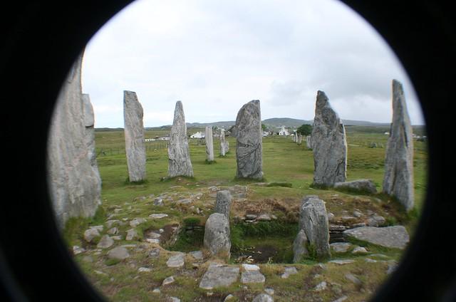Callanish I, Isle of Lewis