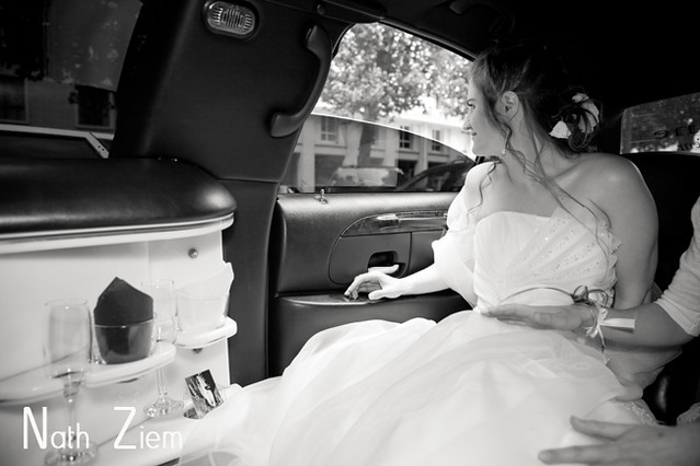 limousine_mariage