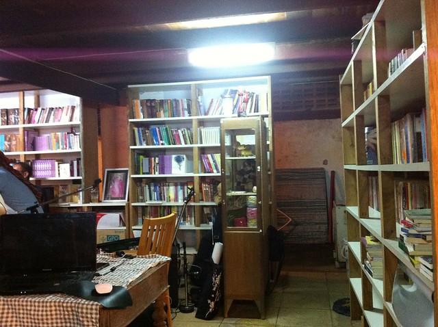 ร้านหนังสือเฟื่องนคร นครราชสีมา