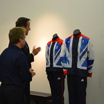 David Cameron: PM finds out about Team GB kit