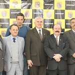 Eleições 2012: Levy Fidelix afirma a Delegados da SINDPESP que segurança será prioridade em sua gestão