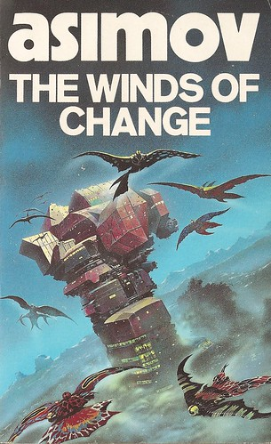 Isaac Asimov - The Winds of Change (Granada 1985)