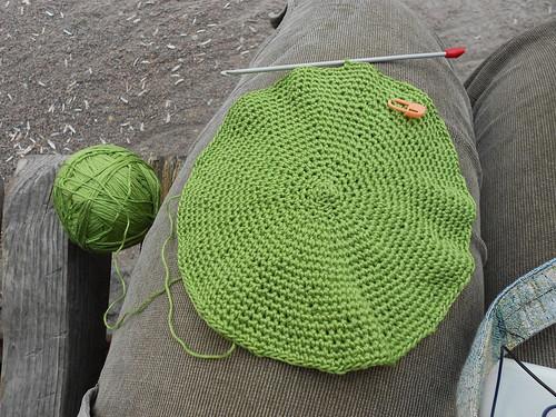 подушка для машины круглая