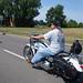 Keith Dressel Memorial Ride 2012