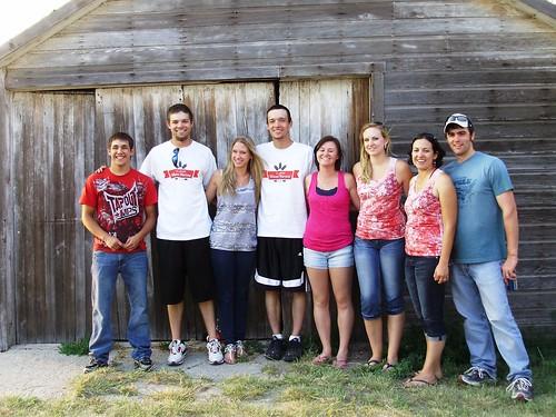 UW alumni and current students