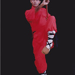 Sun, 06/11/2011 - 09:16 - Shaolin Kung Fu training in India
