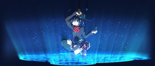 120711(3) - 首屆京都動畫大賞『獎勵賞』小說《中二病でも恋がしたい!》將從秋天開播電視動畫版!
