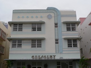Crescent Hotel, Miami South Beach