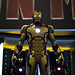 Comic-Con 2012 – Iron Man // Mark 8