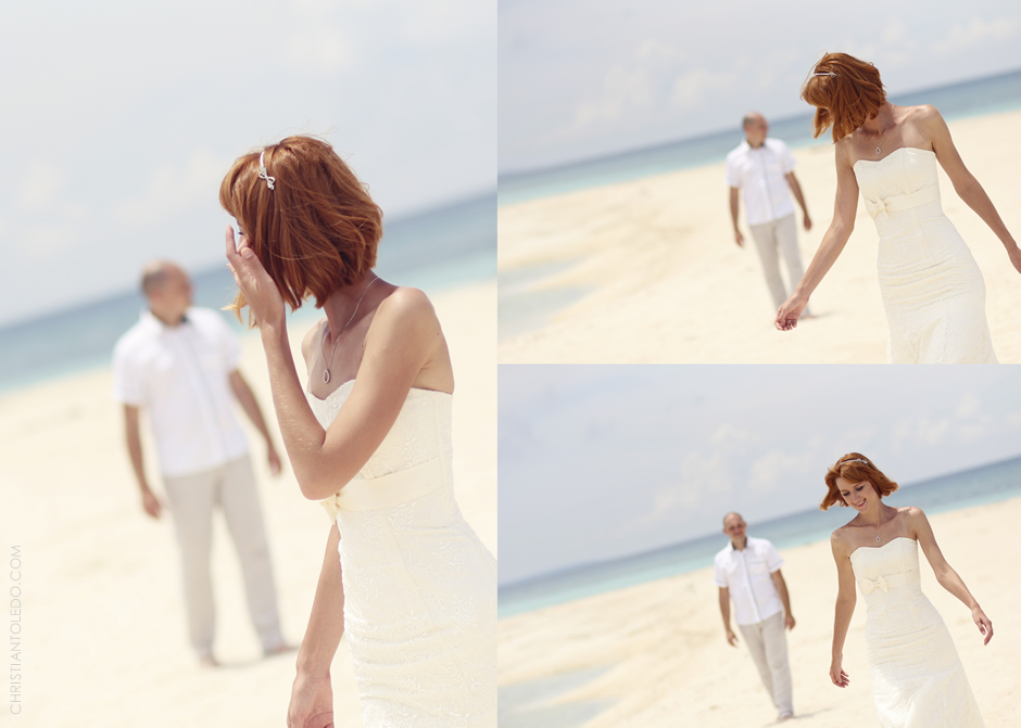 Destination Wedding Photographer, Cebu Post-Wedding Photos