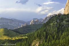 Bella Dolomiti