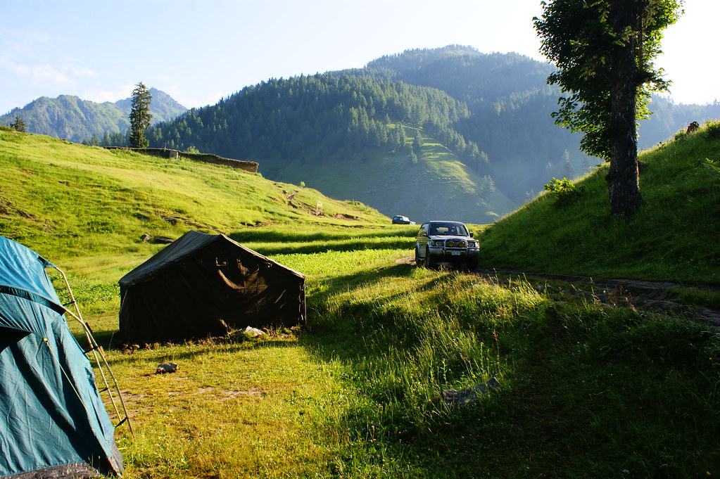 """MJC Summer 2012 Excursion to Neelum Valley with the great """"LIBRA"""" and Co - 7607881274 af0e72bfee b"""
