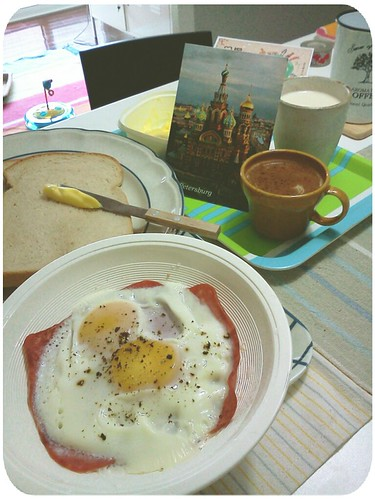 早午餐 by 南南風_e l a i n e