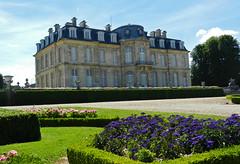 2012.07 CHAMPS-SUR-MARNE - Le château