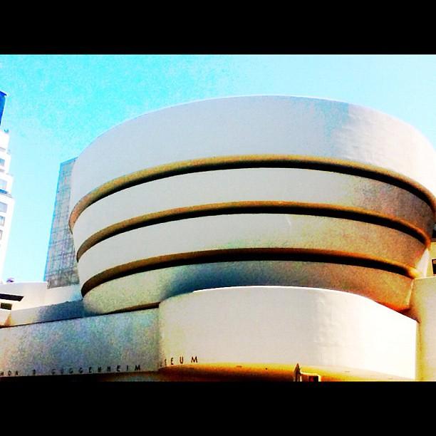 El Guggenheim Museum