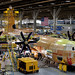 First New AC-130J Gunship in Production by Lockheed Martin