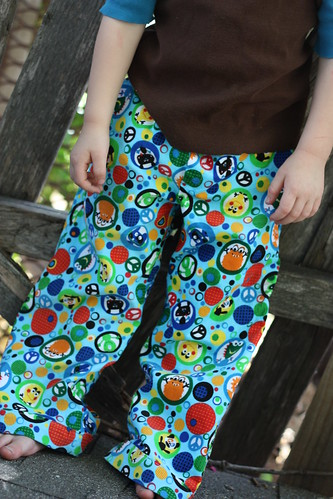 Crazy Pants