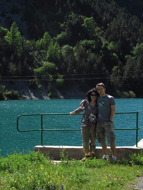 Beatriz & Alvaro a los 17