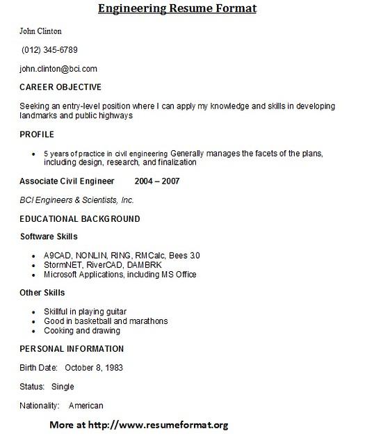 Online Resume Film Producer