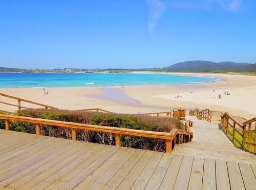 playas de espana mas visitadas