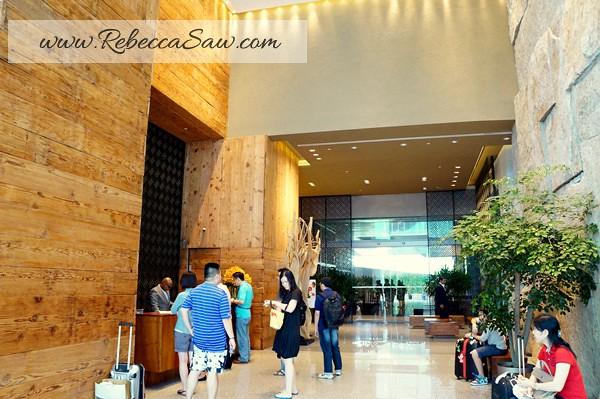 Oasia Hotel - Singapore (2)