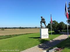 Mémorial des Parachutistes