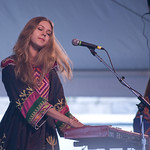 Newport Folk Fest 2012: First Aid Kit