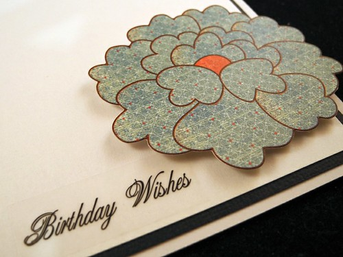 Birthday Wishes (detail)