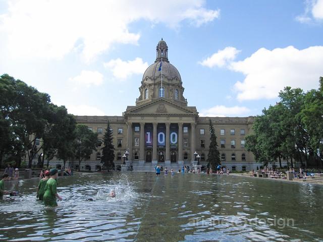 Alberta Legislature-1