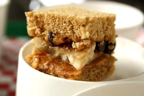 Kraft Peanut Butter Truck Treats