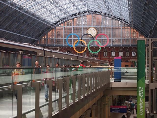 London Olympic-163