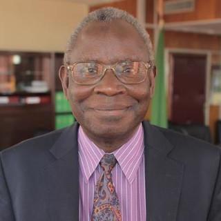Dr Joseph Kasonde