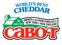 Cabot's World's Best Logo
