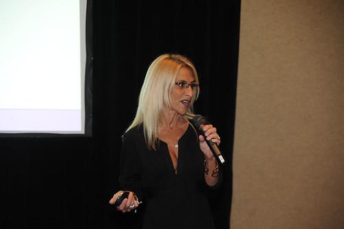 2012 Breakout 4B, Shari Lynn Rothstein-Kramer