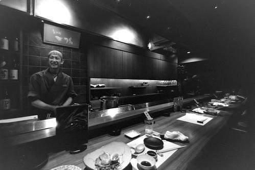 割烹/Japanese Restaurant