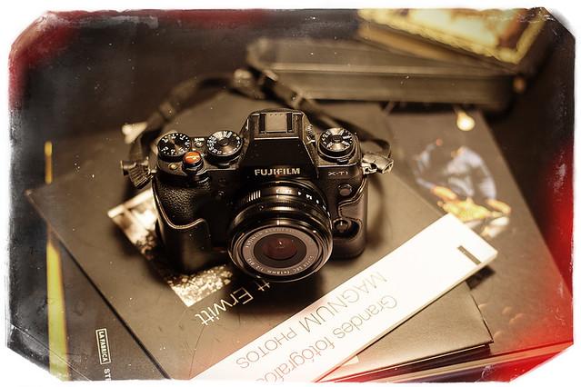 Fuji XT1 18MM f2