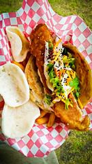 Mulgogi Fish Taco