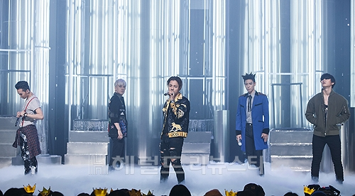 Big Bang - Mnet M!Countdown - 07may2015 - Heraldcorp - 01