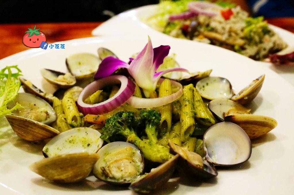 三重義大利麵推薦 舒Q香草廚房