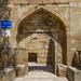 Derbent Citadel Palace Gate