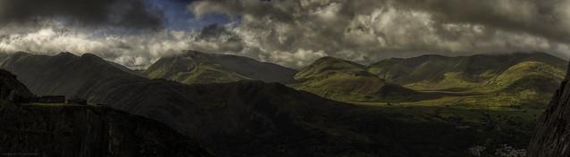 Snowdonia (explored briefly 21/9/16 #11)