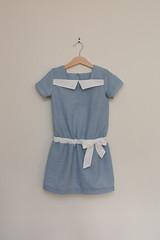 O+S Croquet Dress