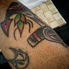 #tattoo #newandold #tattoes @lorenzoluck #vecchioenuovo