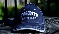 U OF T VARSITY BLUES 2016-2017