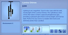 Lumina Chimes