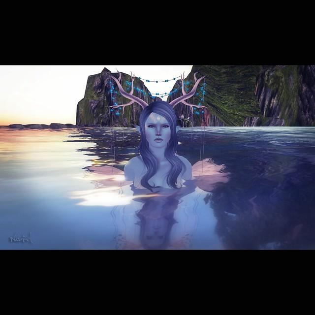 Fantasy Faire 2012 - Trap & ni.ju