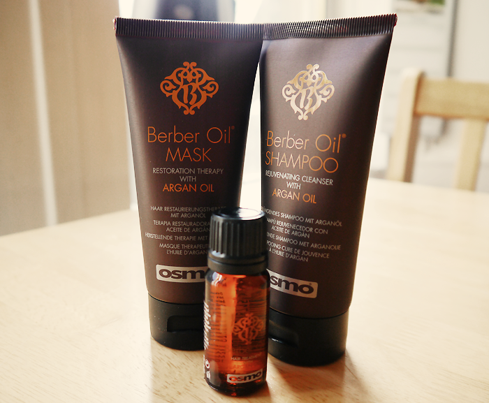 berber oil 1