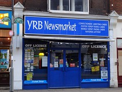 Picture of YRB Newsmarket, 60 George Street